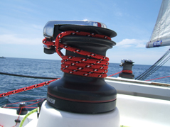 User-friendly sailing systems